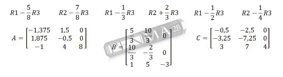 determinan matriks segitiga bawah-1